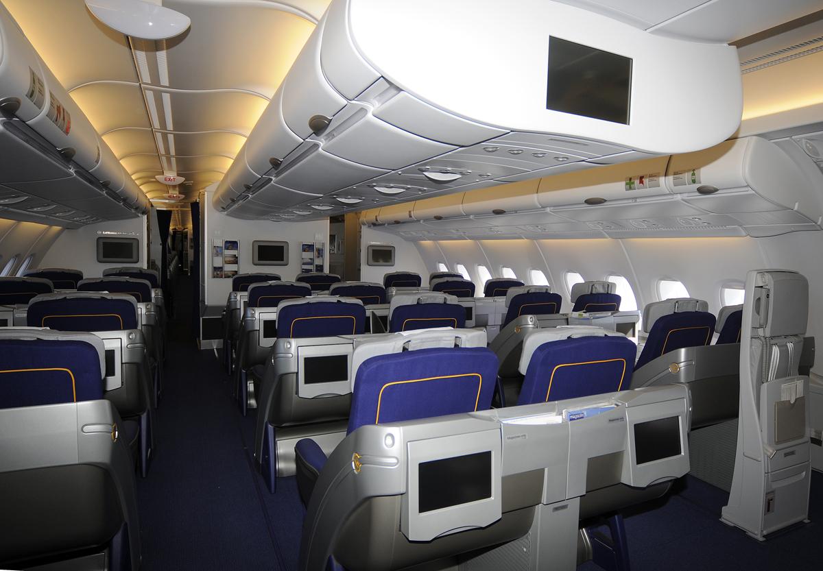 Airbus A380 de Lufthansa_28