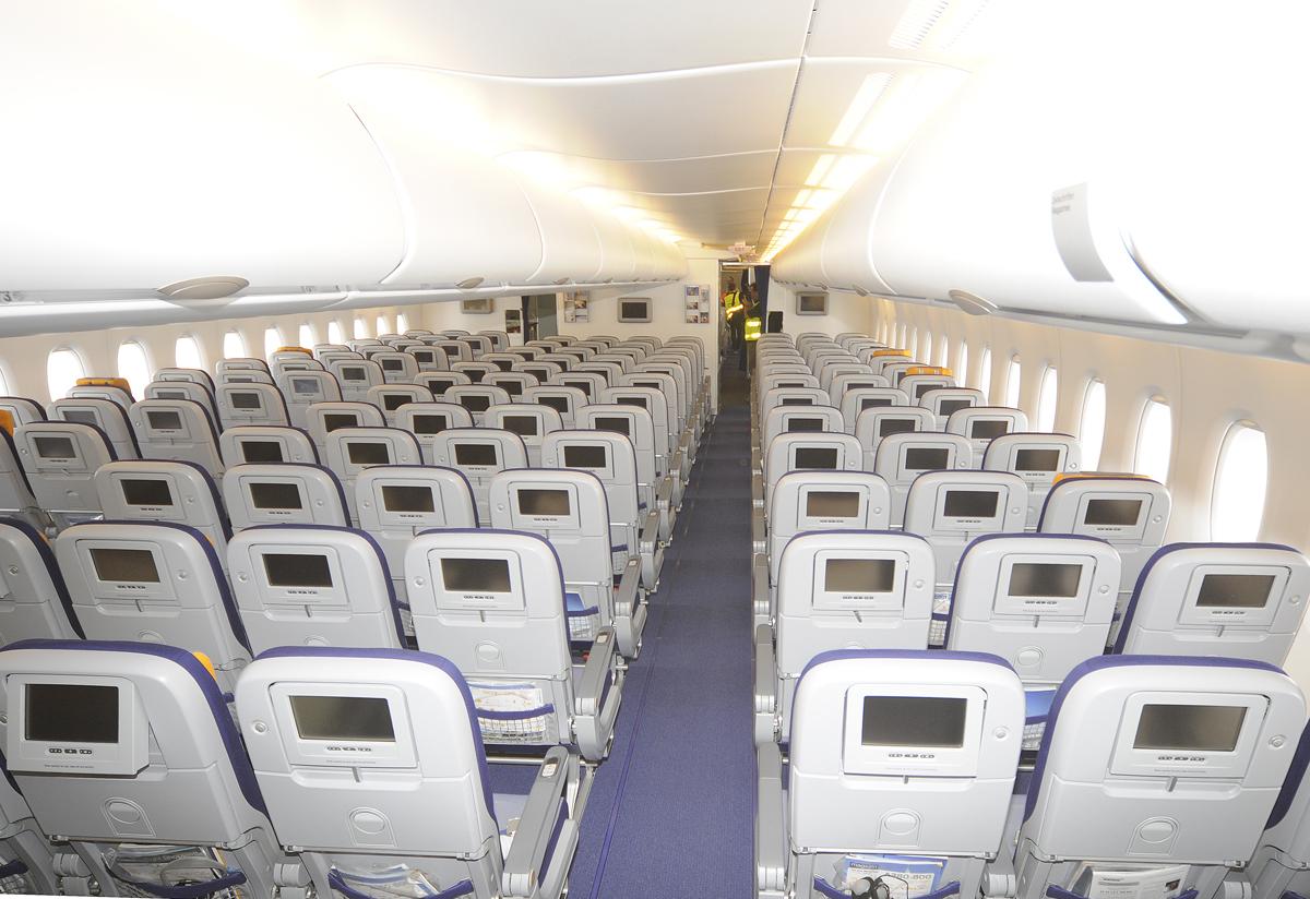 Airbus A380 de Lufthansa_22