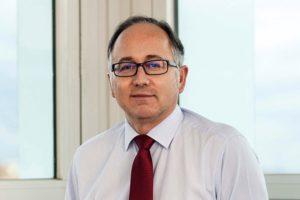 Luis Gallego, nuevo consejero delegado de IAG.