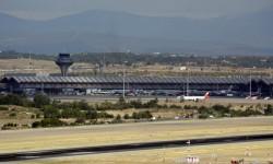 Los aeropuertos dee Aena acumulan ya dos años de crecimiento mes a mes en sus pasajeros.