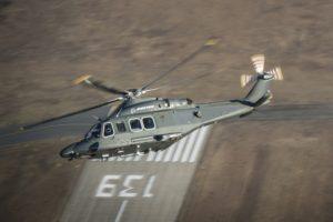 Los 84 HM-139 previstos serán entregados entre los años 2020 y 2032 como sustitutos de los UH-1N,