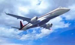 El MRJ tenía que haber volado en 2012 pero deficiencias de diseño y seguridad han ido retrasando el montaje del primer ejemplar.