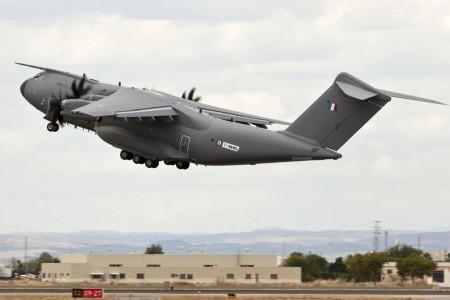 Airbus Military A400M msn008