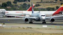 El Gobierno ordena reducir al 40 por ciento la oferta de vuelos por el estado de alarma por el coronavirus.