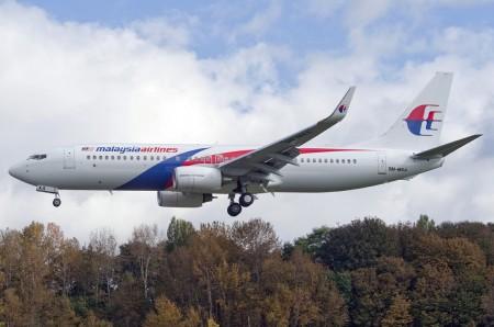 Nuevos colores de Malaysia Airlines