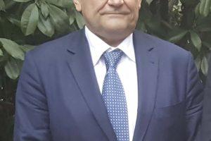Manuel Huertas, presidente de Airbus Commercial Aircraft España.