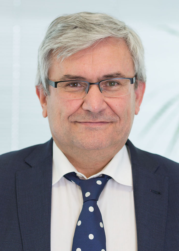 Manuel Huertas es el nuevo presidente de Airbus Operations España, la filial española de la división de aviones comerciales de Airbus Group.