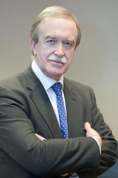 Manuel López Colmenarejo, presidente de ACETA