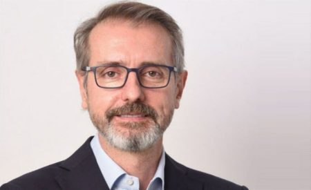 Marc Murtra, nuevo presidente no ejecutivo de Indra.