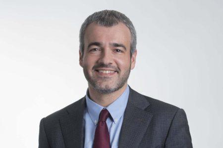 Maurici Lucena, presidente de Aena.