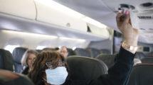 OACI emite sus recomendaciones para retomar el transporte aéreo con seguridad tras el COVID-19.