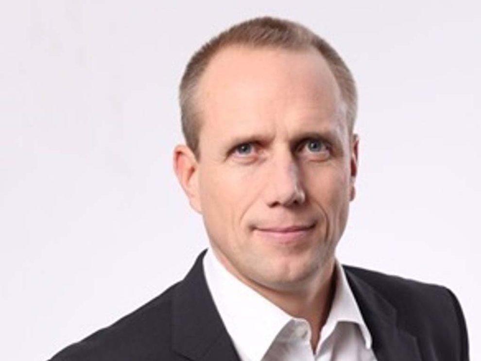 Mike Powell, nuevo director general financiero de Volotea.