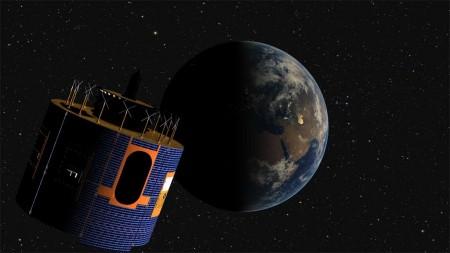 El nuevo Meteosat está listo para ofrecer sus servicios a la comunidad meteorológica