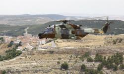 El Ministerio de Defensa español recibe el ejemplar de producción número 300 del nuevo NH90