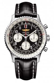 El Navitimer es el reloj oficial de varias patrullas acrobáticas, entre ellas la española Patrulla Águila