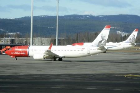 Norwegian opera actualmente 450 rutas entre 150 destinos en cuatro continentes.