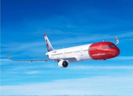 El A321LR tendrá un peso máximo al despegue de 97 Tm.