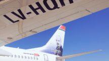 Norwegian Argentina cierra antes de haber podido desarrollar sus planes de vuelos domésticos y hacia Europa.