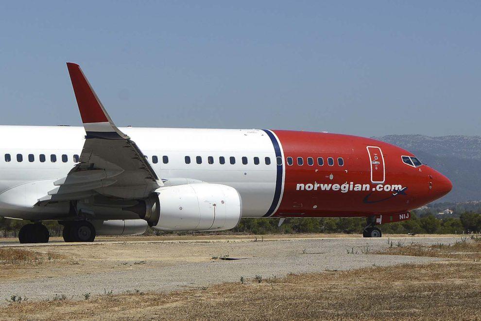 Norwegian renueva su consejo de administración tras el cambio de accionistas.