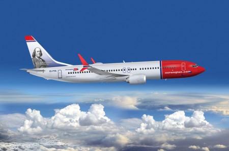 Boeing hizo entrega de los primeros B-737 MAX 8 en el primer semestre del año