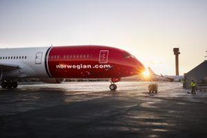 Norwegian es la cuarta aerolínea designada por España para volar a Perú.