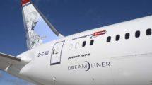 Norwegian cuenta con 18 Boeing 787-9 en las flotas de Norwegian Air UK y Norwegian Long Haul, dos de las aerolíneas que forman el grupo noruego.
