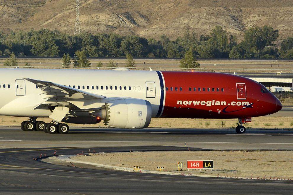 Desde hace casi un año Norwegian está sacrificando crecer en rutas y pasajeros en busca de una mayor rentabilidad económica.
