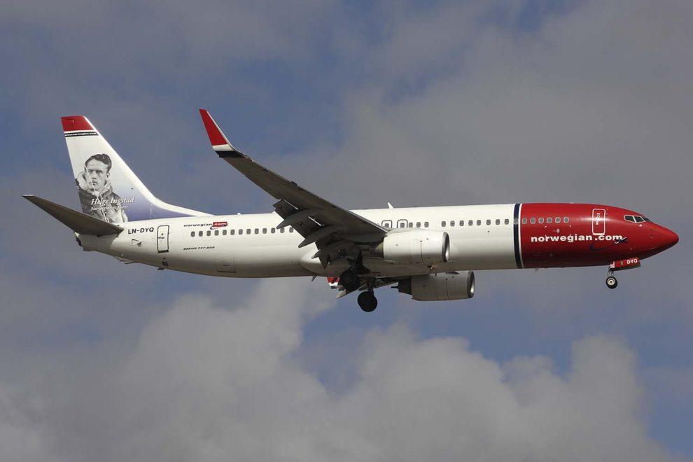 Norwegian quiere convertir a sus acreedores en accionistas.