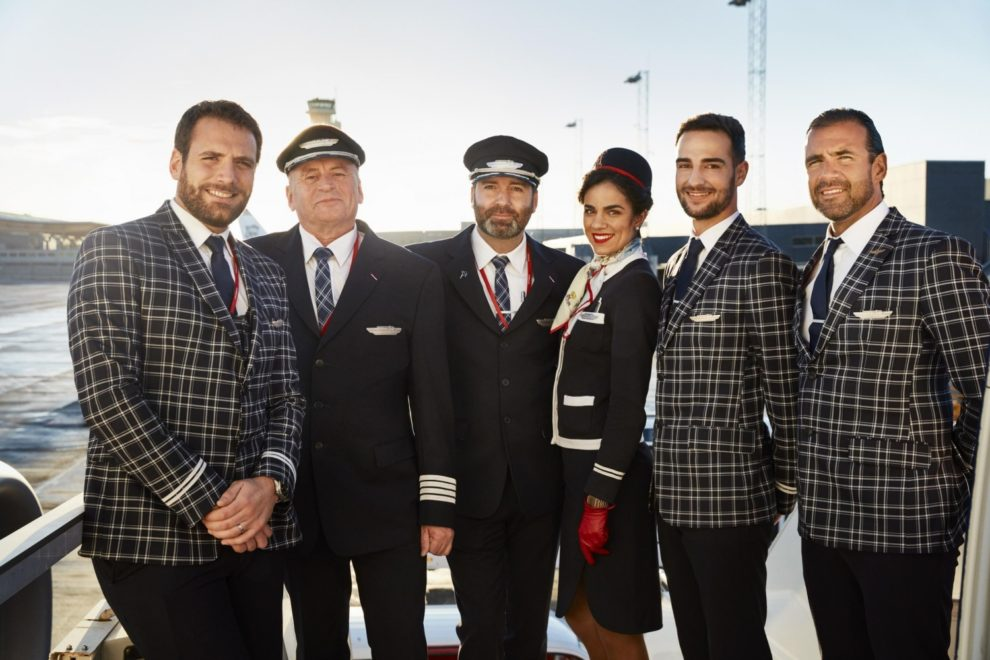 Sepla denuncia que Norwegian ha actuado de mala manera a la hora de anunciar el despido de pilotos y TCP en España.