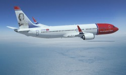 Sepla denuncia a la empresa que contrata a los pilotos de Norwegian en España