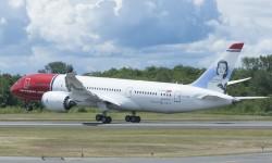 Los pilotos estadounidenses acusan a Norwegian de saltarse la legislación europea para competir deslealmente en Estados Unidos.