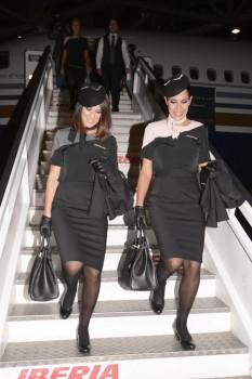 Nuevos uniformes de Privilege Style