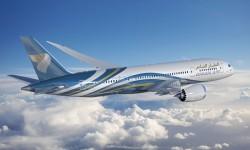 Oman Air ha comprado a ALFCO seis de sus posiciones de entrega.