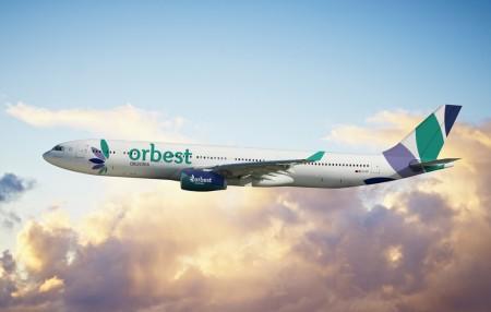 A330 de Orbest