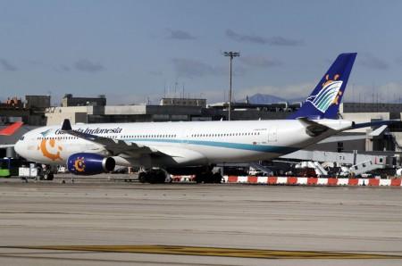 A330 CS-TRH