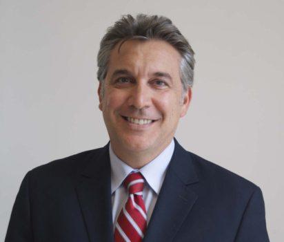 Óscar García, CEO de Inter Flight Global Corporation (IFG), organizadora de IPBAC Madrid 2018.