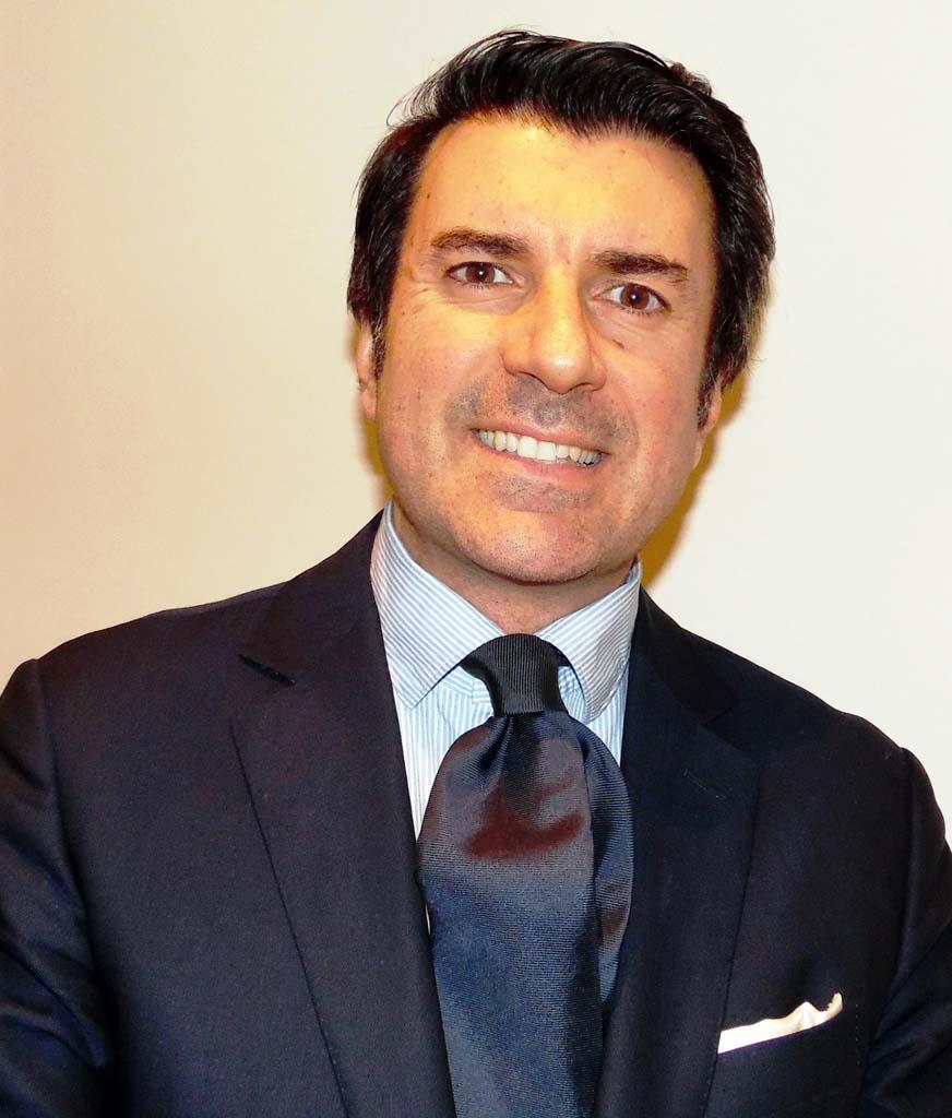 Pierfrancesco Carino, nuevo director de Ventas de Volotea.
