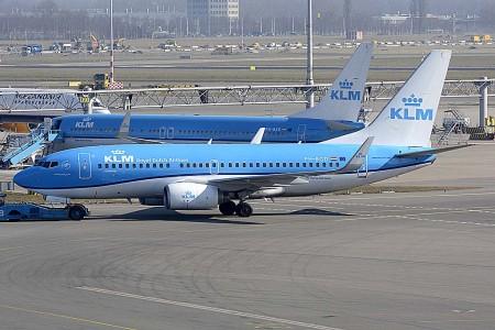 Los Boeing 737-700 con los que KLM operará en Valencia cuentan con 142 plazas en business y turista