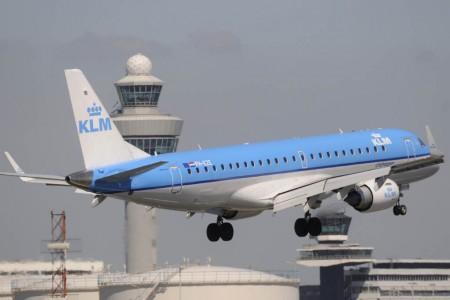 Con la llegada de los nuevos Embraer EJets Air France KLM tendrá la mayor flota de esta familia en Europa.