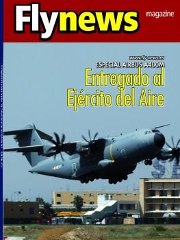 Especial A400M: entregado el primer avión al Ejército del Aire español