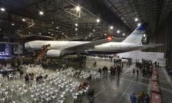 EC-MIA, el nuevo Boeing 777-200ER de Privilege.