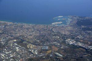 Palma de Mallorca, el destino de última hora más asequible por vía aérea para los españoles este verano.