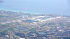 En julio de 2020 el aeropuerto de Palma de Mallorca Son San Juan ha sido el de mayor tráfico de pasajeros y aeronaves en España.