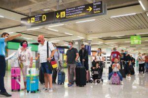 El sector del Turismo pide a,lG/, España, Australia Y Corea del Sur que lideren las iniciativas mundiales para la recuperación.