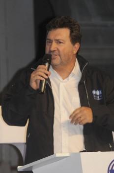 Patrick Piedrafita