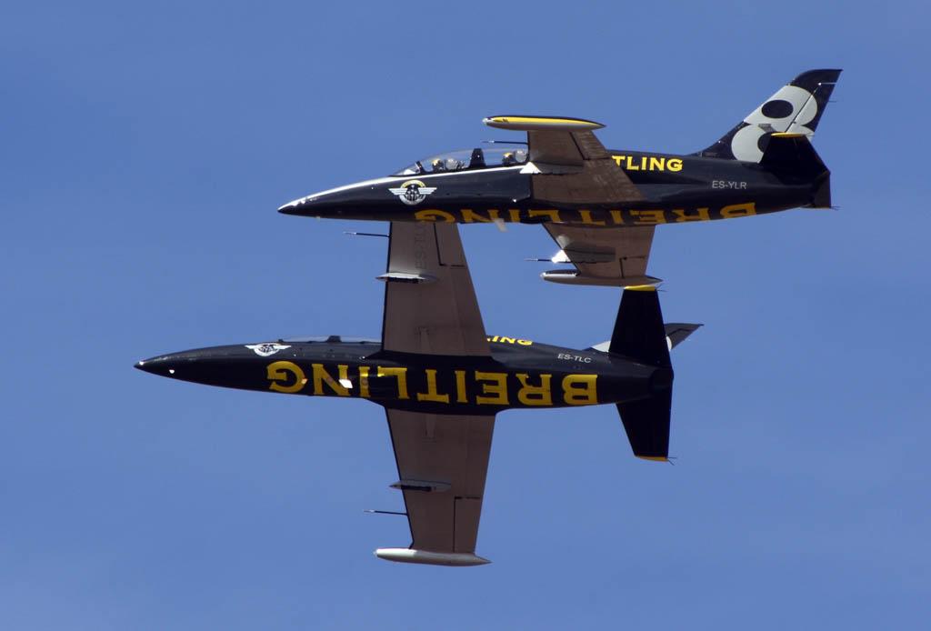Aero L39