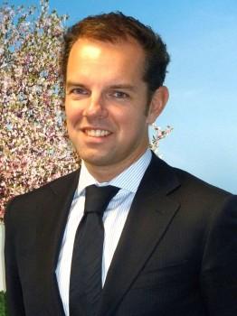 Paul de Raad  es el nuevo director comercial para la Península Ibérica de Air France/KLM