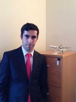 Pedro de Melo se hará cargo de la oficina de Aertec en Reino Unido