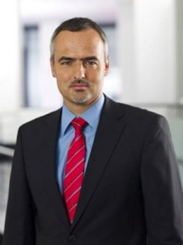 Peter Weckesser