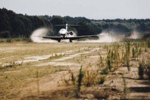 El Pilatus PC-21 ya está certificado por EASA para operar desde todo tipo de pistas no preparadas.